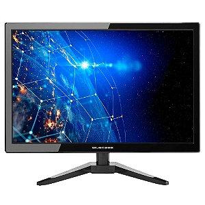 MONITOR 19 LED BM19K1HVW BLUECASE - HDMI / VGA