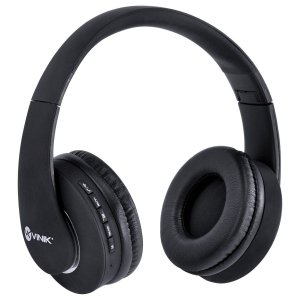 FONE HEADSET BT EASY WH PRETO