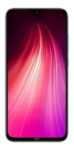 Xiaomi Redmi Note 8 64 GB Moonlight white 4 GB RAM