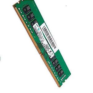 Memória Ram Servidor Lenovo DCG 8gb Ddr4 ST50 - 4ZC7A08696