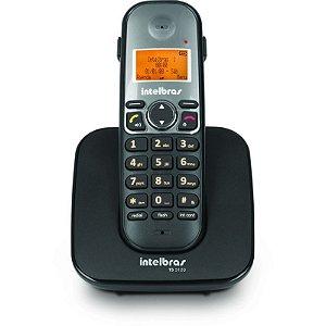 TELEFONE SEM FIO TS 5120 PRETO