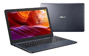 NOTEBOOK ASUS X543UA-GO3092 CORE I5 4 GB 1000 GB ENDLESS OS CINZA ESCURO - 90NB0HF7-M49240