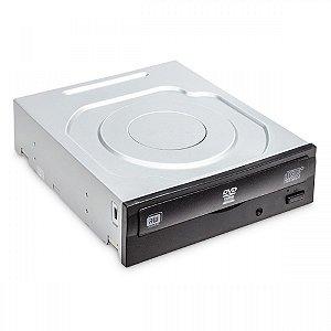 GRAVADOR DVD SATA FASTER FS-356 - FASTER