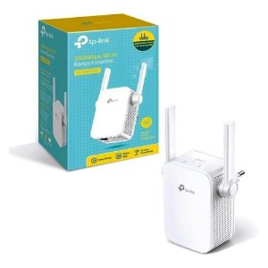 REPETIDOR WIRELESS 300MBPS TL-WA855RE - TP-LINK