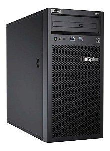 SERVIDOR LENOVO ST50 QUAD CORE XEON  (E-2104G/3.2 GHZ/8GB/HD 1TB)