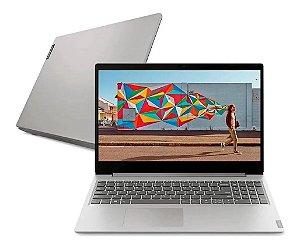 Notebook Lenovo ideapad S145 Celeron 4GB 500GB 15.6