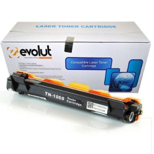 TONER COMPATIVEL TN 760 - EVOLUT