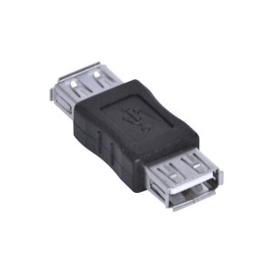 EMENDA USB 2.0 FÊMEA - AUSBF - VINIK