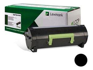 TONER LEXMARK 56FBH00 P/ MS521 MX521 MS621 MX522 MS622 MX622 MS321 MX321 MS421 ORIGINAL 15K