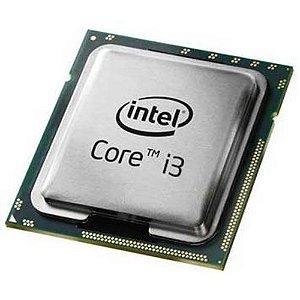 Processador Intel Core i3 2120 3.3GHz Cache 3Mb LGA 1155 2ª Ger. - OEM8063701137502