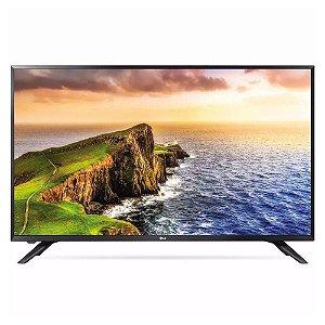 "TV LG 32"" LED - HD - HDMI - USB - MODO HOTEL - 32LV300C.AWZ"