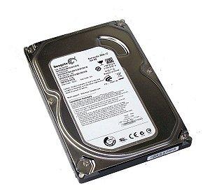 """HD SEAGATE 160GB SATA II 2MB CACHE 7200RPM 3,5"""" - ST3160212SCE - SEAGATE"""