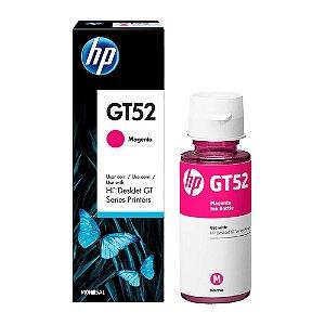 HP GARRAFA DE TINTA M0H55AL GT52 MAGENTA M0H55AL