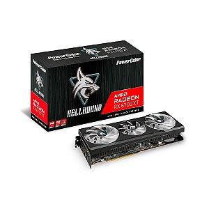 GPU AMD RX6700XT 12GB D6 POWER COLOR 12GBD6-3DHL 1A1-G00347800G