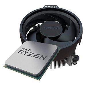 * Proc AMD Ryzen 5 2400G 3.6GHz6MbAM4 RadeonVEGA 65W MPK PN # YD2400C5FBMPK