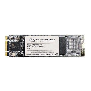 Ssd Ntc 128gb M.2 2280 - NTCKF-F6M.2NGFF-128