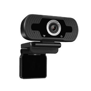 Web Cam HAYOM USB Full HD 1080p (AI1015) - GTIN: 7899095434844