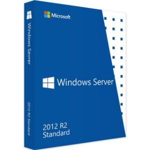 Windows Server 2012 R2 Standard - Licença Vitalícia + Nota Fiscal