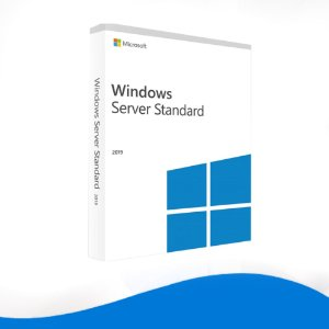 WINDOWS SERVER 2019 STANDARD - LICENÇA VITALÍCIA + Nota Fiscal