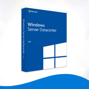 Windows Server 2019 Datacenter - Licença Vitalícia + Nota Fiscal
