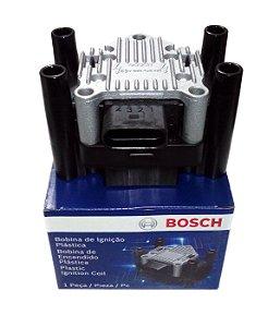 Bobina De Ignição Bosch Gol G3 G4 Golf 1.6 Polo Fox Saveiro