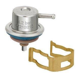 Regulador Pressão Gm Aranha Blazer S10 4.3 V6