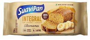 Bolo Integral de Banana SuaviPan 250g