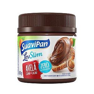 Creme SuaviPan LevSlim de Avelã 150g