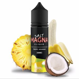 MAGNA SALT TROPIC ANANAS 15ML