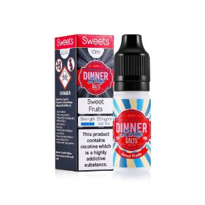 Dinner Lady Essência Sweet  - 10ML