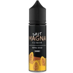 MAGNA SALT - ROYAL GOLD - 15ML