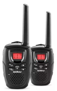 Radio Comunicador Intelbras RC5002