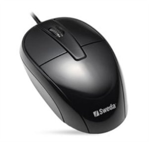 MOUSE SWEDA USB