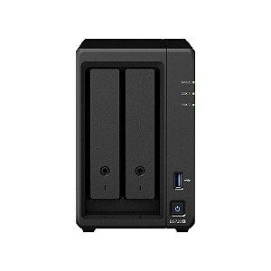 SYNOLOGY - SERVIDOR DiskStation DS720 + Intel Celeron J4125 2GB DDR4