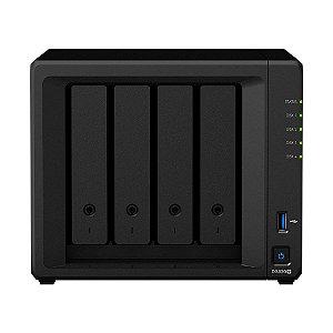 SYNOLOGY - SERVIDOR DiskStation DS920 Intel Celeron J4125 2.0Ghz 4GB DDR4