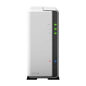 SYNOLOGY - SERVIDOR DiskStation DS120J 800Mhz 512Mb