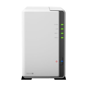 Servidor NAS Synology DiskStation DS218j 2 Baias - DS218j