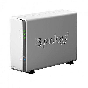 Servidor NAS Synology DiskStation DS119j 1 Baia - DS119j