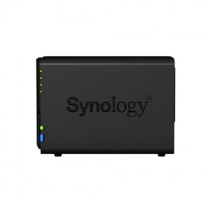 Servidor NAS Synology DiskStation DS218+ 2 Baias - DS218+