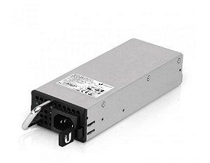 FONTE REDUNDANTE PARA OLT UFIBER UBIQUITI RPS-AC-100W POWER SUPPLY AC 100W