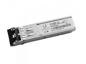GBIC SFP MULTIMODO UFIBER UF-MM-1G 850NM - UBIQUITI