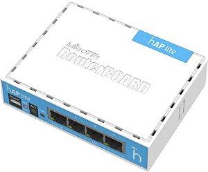 Mikrotik Routerboard Rb 941-2nd L4 (hap Lite)
