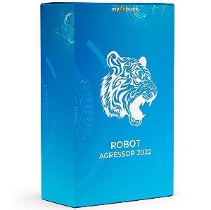 Robot Aggressor 2022