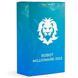 Robot Millionaire 2022