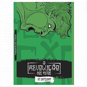 Livro A Revolução dos Feios | Ni Brisant