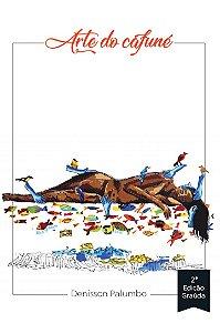 PRÉ VENDA: Arte do cafuné I Denisson Palumbo