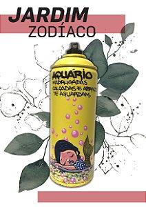 Aquário l Pôster Jardim Zodíaco