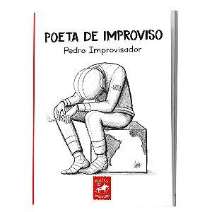POETA DE IMPROVISO I Pedro Improvisador
