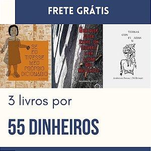 Kit Trovoar - 3 Livros