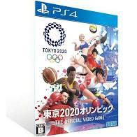 OLYMPIC GAMES TOKYO 2020 PS4 E PS5 PSN MÍDIA DIGITAL